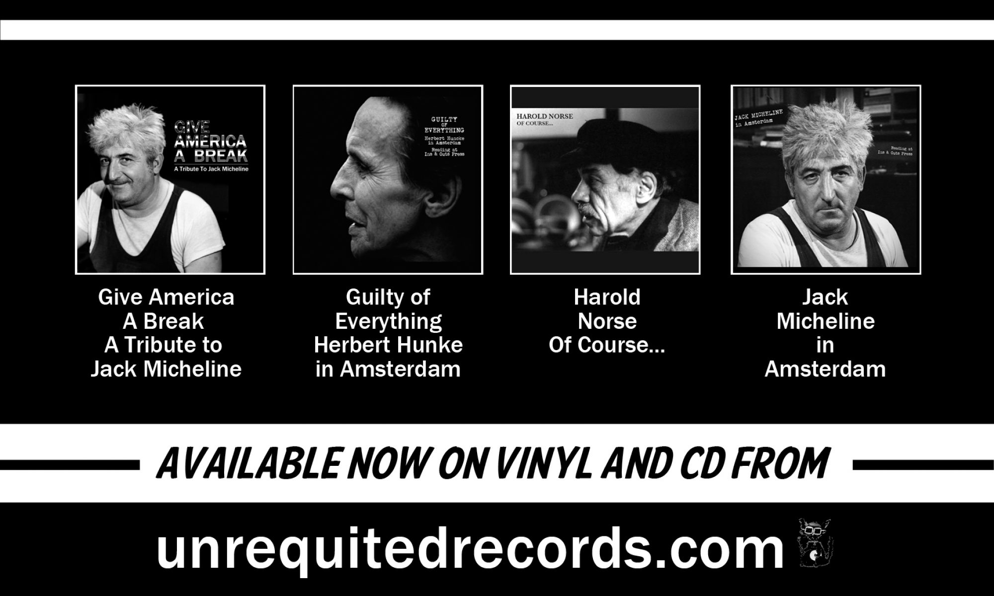 Unrequited Records
